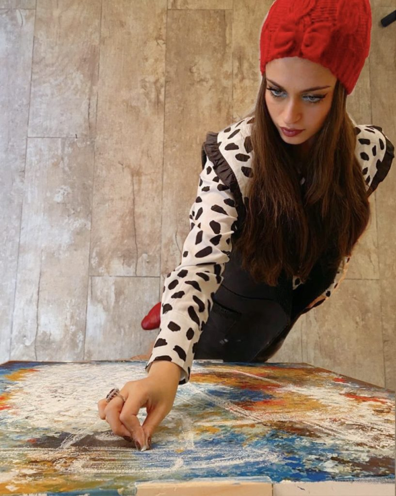 jewish artist